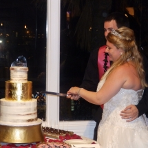 Shannon & Justin B. Wedding 6-17-18 WR St Augustine