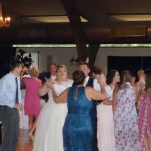 Ashleigh & Stewart H. Wedding 6-30-18 Ramona Pav Jax