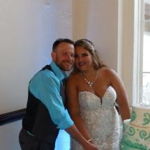 Andrea & Bryan C Wedding 9-14-18 Casa Marina Jax