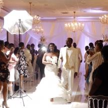 Ashlei & Darius E. Wedding 9-2-18 Crystal Ballroom St Augustine