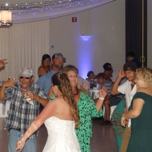 Jamie & Juan C. Wedding 9-15-18 River View Club St Aug