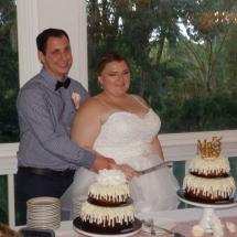 Olivia & Bobby N Wedding 9-8-18 Hilltop OP