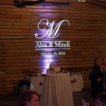 Alex & Mindi M. Wedding