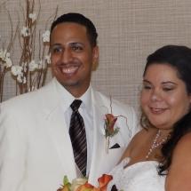 Omayra & Albert N Wedding 9-30-18 Renaissance Hotel Orlando FL