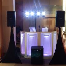 WGV DJ setup