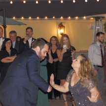 Alany & Joseph P Wedding 1-13-19 Mom - Son dance