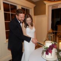 Demaree & Joseph C Wedding 1-20-19 The Conservatory
