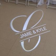 Jamie & Kyle C