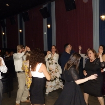 Jess & Danny S Wedding 1-27-19 Corozon Theater