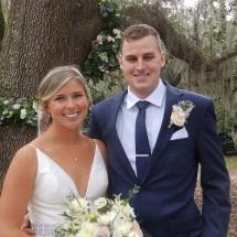 Mary & Jon G Wedding 1-12-19 Bowing Oaks Jacksonville
