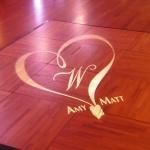 Amy & Matt W.