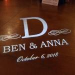 Anna & Ben D. Wedding 10-6-18