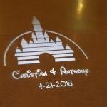 Christina & Anthony M Wedding 4-21-18