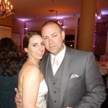Jessica & Jonathan C. Wedding 2-9-19 A1A Ale Works St Aug