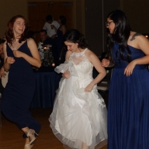 Caitlin & Andrew J Wedding 3-24-19