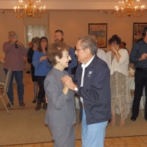 Grace D 90th Birthday & Family Reunion 3-1-19