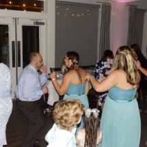 Jessica & Justin D Wedding 3-2-19 Eagle Harbor Golf Club