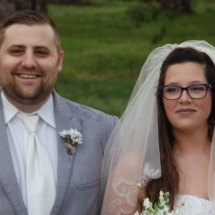 Jessica & Justin D Wedding 3-2-19 Eagle Harbor Golf Club Flemming Is