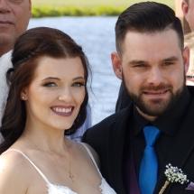 Katrina & Shaun G. Wedding 3-29-19 LPGA Daytona