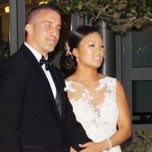 Marisa & Michael B. Wedding 3-16-19 Jacksonville Main Library Jax