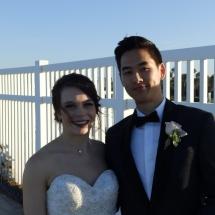 Alexandra & Alex L Wedding 4-27-19 Marineland St Aug