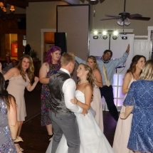Amanda & Craig S. Wedding 4-13-19 St Johns Country Club St Aug