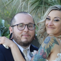 Abigail & Seth T Wedding 5-24-19 Hampton Inn Jacksonville Fl