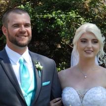 Alis & Logan S. Wedding 5-18-19 The Palencia Club St. Augustine