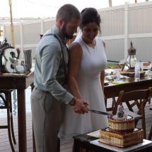 Jessica & Andrew F Wedding