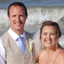 Mark & Kayla E Wedding 5-25-19 Island Estates Palm Coast FL