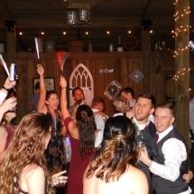 Page & Michael T Wedding 5-3-19 Belle Oaks Barn