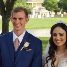 Suellen & Michael K Wedding 5-5-19 Crystal Ballroon St Augustine