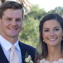 Alexis & Kyle B. Wedding 6-15-19 River House St. Augustine FL