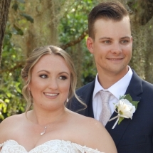 Taylor & Kyle S. Wedding 6-28-19 Bowing Oaks Plantation Jacksonville FL.