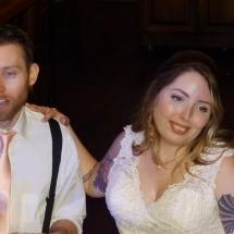 Taylor & Chris J Wedding 6-29-19 927 Events Jacksonville FL.