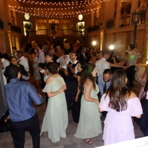 Hailey & Kadian Wedding 8-4-19 Lightner Museum St Augustine