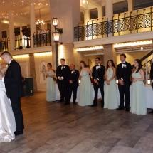 Hailey & Kadian Wedding 8-4-19 Lightner Museum St Augustine FL