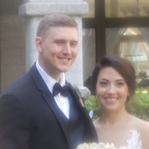 Hailey & Kadian Wedding 8-4-19 Lightner Museum St Augustine FL.