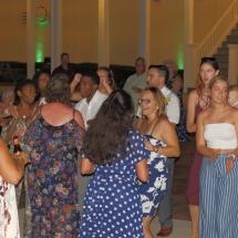 Taylor & Kevin S Wedding 8-24-19 St. Francis Barracks St Aug