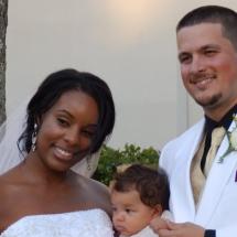 Dayana & James L. Wedding 10-5-19 Casa Monica Hotel St Augustine FL