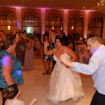 Debra & Jame M. Wedding 10-11-19 Sunset Riverfront Daytona