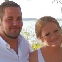 Kelly & Bryan J Wedding 10-13-19 Aunt Kate's Restaurant St Augustine