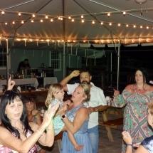 Kelly & Bryan J. Wedding 10-13-19 Aunt Kate's Restaurant
