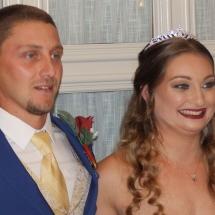 Mandy & Brian W. Wedding 10-19-19 Hilton Ocala FL.