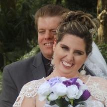 Maria & Russell L Wedding 10-6-19 Riverview Club St Augustine FL