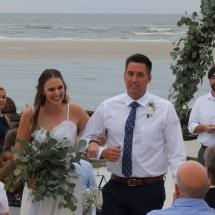 Sean & Julia S. Wedding 10-18-19 St Augustine Bch
