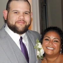 Trish & Zach S Wedding 10-20-19 Crystal Ballroom St Augustine