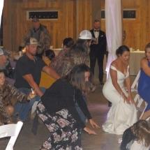 Cheyenne & Christopher J Wedding 11-16-19 Clark Plantation