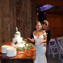 Cheyenne & Christopher J Wedding 11-16-19 Clark Plantation Newberry FL.