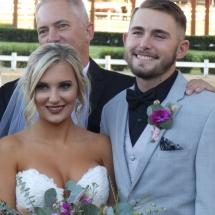 Hope & Jayson F Wedding 11-9-19 Callahan FL